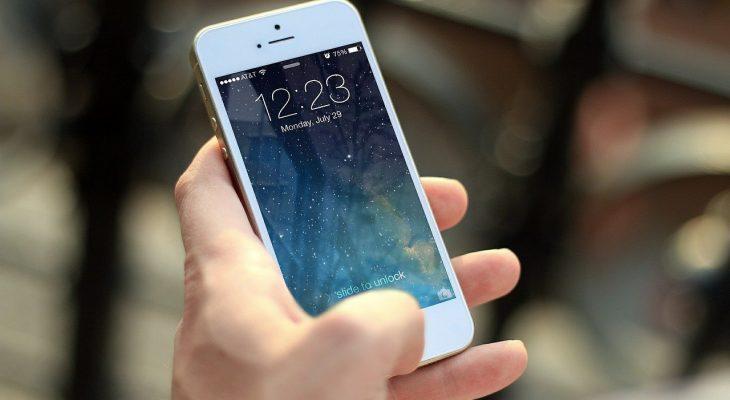Posiadanie telefonu